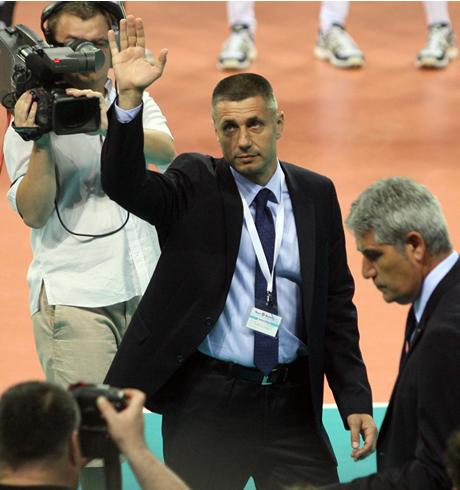 Радо Стойчев: Истинските мъже си личат в трудните моменти