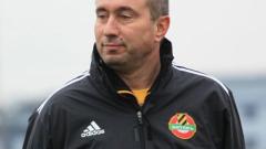 Стоилов дава последен шанс на Джинич
