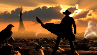 """""""Тъмната кула"""" по Стивън Кинг с първи трейлър (ВИДЕО)"""