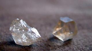 Митничари извадиха диаманти измежду страниците на каталог