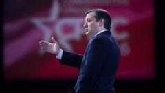 Тед Круз подкрепи Тръмп за президент