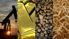 Кои са най-богатите на природни ресурси държави?
