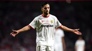 Мончи връща испански национал в Севиля