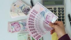 Турската лира продължава свободното падане