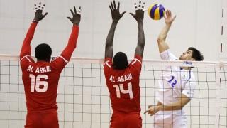Валентин Братоев стартира с успех сезона в Катар