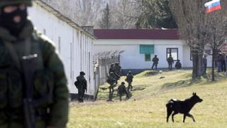 Руската икономика в капана на Кримската криза