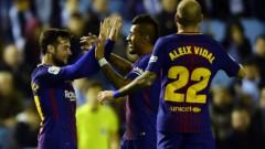 Наполи иска втори футболист на Барселона