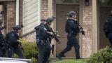 Четирима загинали при стрелбата в Нешвил