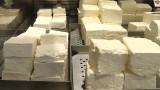 Колко вода има в сиренето, което струва под 10 лева за килограм?