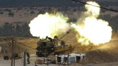 Напрежение по границата на Израел с Ливан