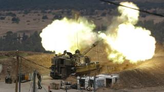 """""""Хизбула"""" и Израел си разменят трансграничен огън на фона на напрежението с Иран"""