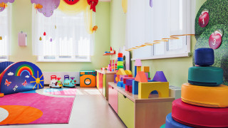Хиляди деца без място в столичните детски градини след първо класиране