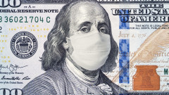 Фед печата с исторически рекорден темп, но какво се случва с търсенето на долара
