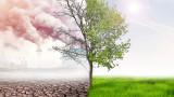 Нов рекорд на въглеродните емисии в атмосферата въпреки спада покрай пандемията