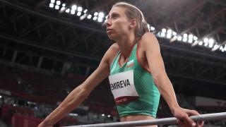 Мирела Демирева остана 12-а в Токио