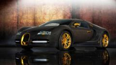 Свръхкичозен Bugatti Veyron от Mansory