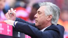 Анчелоти дал съгласие да смени Венгер след края на сезона