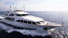 На мода в Италия са екологичните яхти