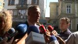 Реформаторите решават Караджов или Трайков да е техният кандидат-президент