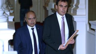 Марешки отказа подкрепа на БСП за вота