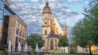 Банките в Германия имат нов важен клиент: църквите