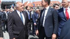 Борисов се възмути: Всяко изказване на Радев е против управлението