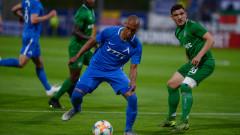 Левски понесе тежък удар преди първата битка с Локомотив (Пловдив)