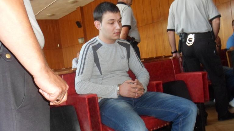 30 години затвор за двойния джебелски убиец Мерт