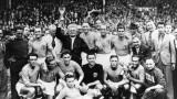 Мондиал 1938: Италия дублира световната си титла