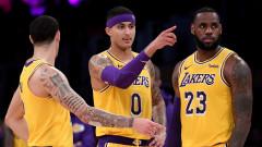 ЛеБрон Джеймс пропуска и Мача на звездите в NBA?