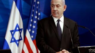 Нетаняху: Резолюцията за Газа е срамна и антиизраелска