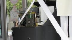 Група, взривяваща банкомати, разследват в МВР