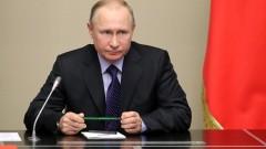"""""""Пряката линия"""" с Путин ще бъде без зрители"""