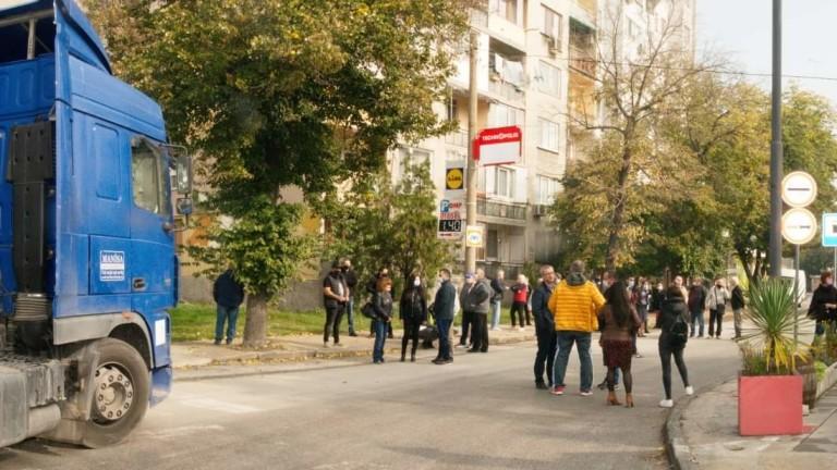 В Силистра протестират заради шумов терор от тирове