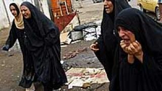 Жените на прицел в Ирак и Афганистан