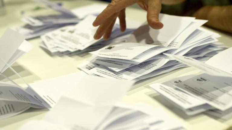Не ни замесвайте в задължителното гласуване, скочи част от бизнеса