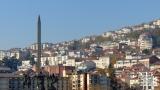 Във Велико Търново започва дезинфекция на масовия транспорт заради коронавируса