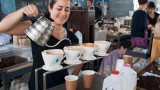 Гигант в хранителната индустрия иска да завладее пазара на кафе