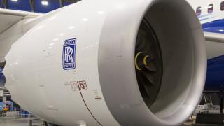 Акциите на Rolls-Royce се сринаха с повече от 65%