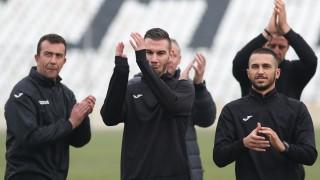 Цветелин Чунчуков: Няма значение срещу кой отбор ще се изправим на 1/8-финалите
