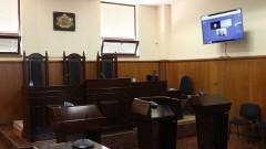 Ограничават достъпа до съдебната палата в Благоевград