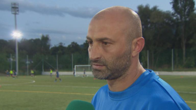 Илиан Стоянов се заяде със звезда на ЦСКА: Пич, смени си дилъра!