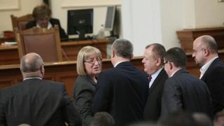 Идеята за нов обществен договор между политици и граждани обедини депутати