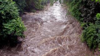 Седем общини засегнати от дъжда