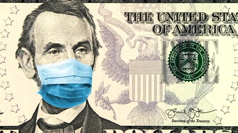 Според редица експерти настоящата здравна пандемия ще прерасне във финансова