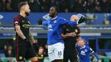 Бивш нападател на Юнайтед: Лукаку да взима пример от Суарес