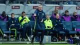 Селекционерът на Швеция: Съдията не ни е помогнал да спечелим!