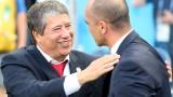 Ернан Гомес: Играхме срещу уникален отбор, прекалено неопитни сме за Белгия