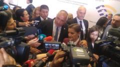 Борисов натърти, че ЕС не е само фондове, а и отговорност