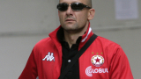 Милен Радуканов е новият треньор на ЦСКА